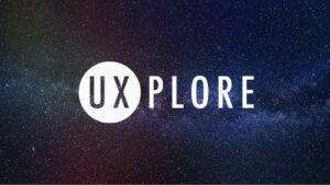 UXPLORE logo