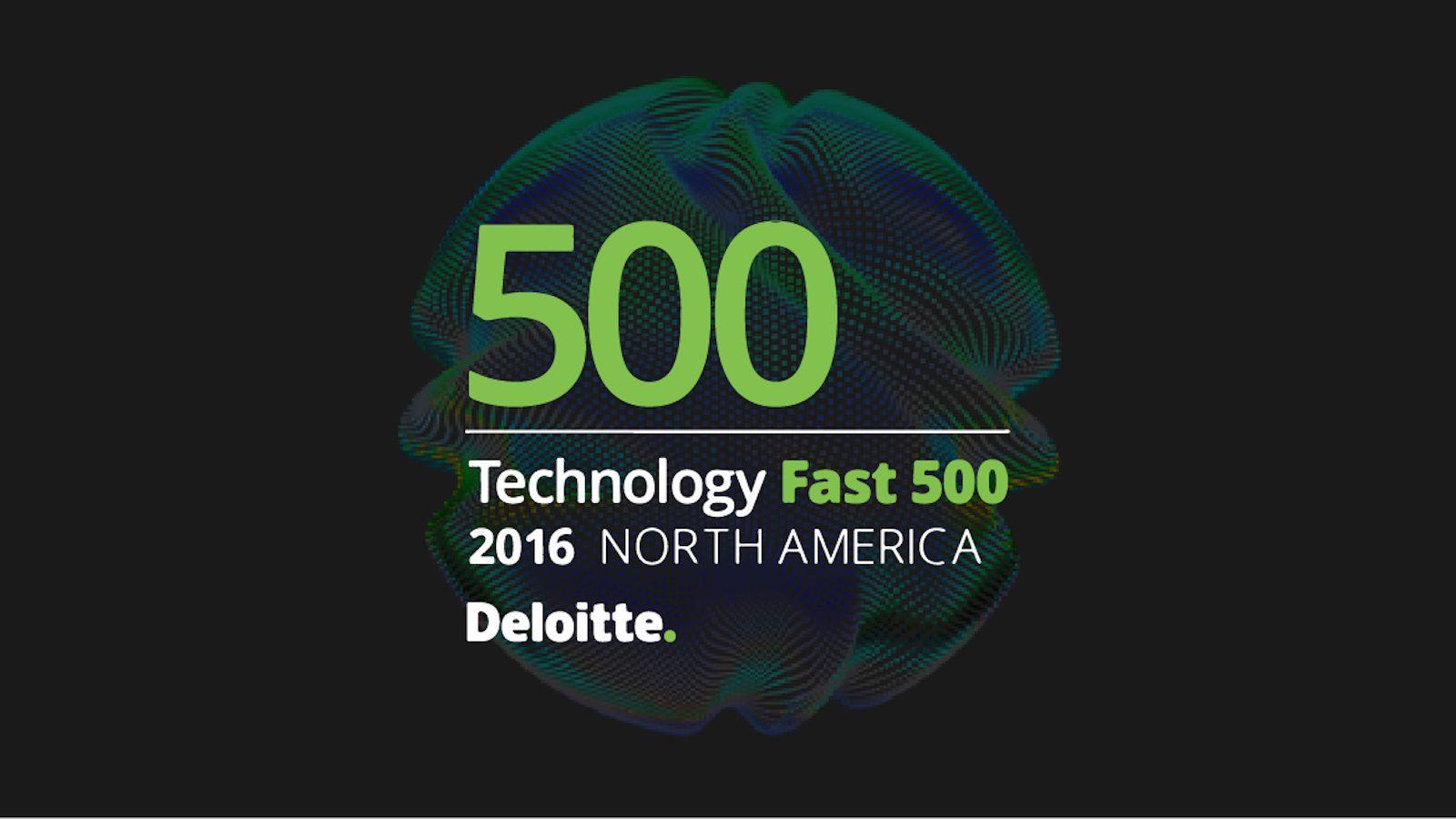 Fast 500 Technologies-North america