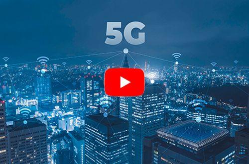 Watch the Design Thinking 5G webinar video