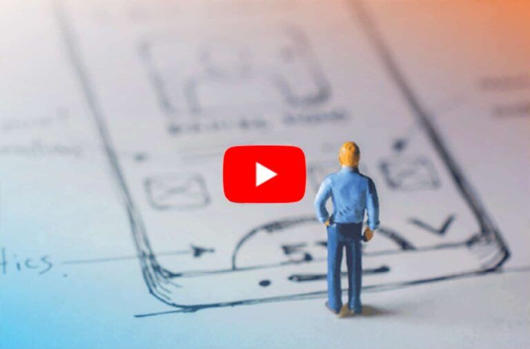 Watch Design Thinking Video Abstract to Concrete