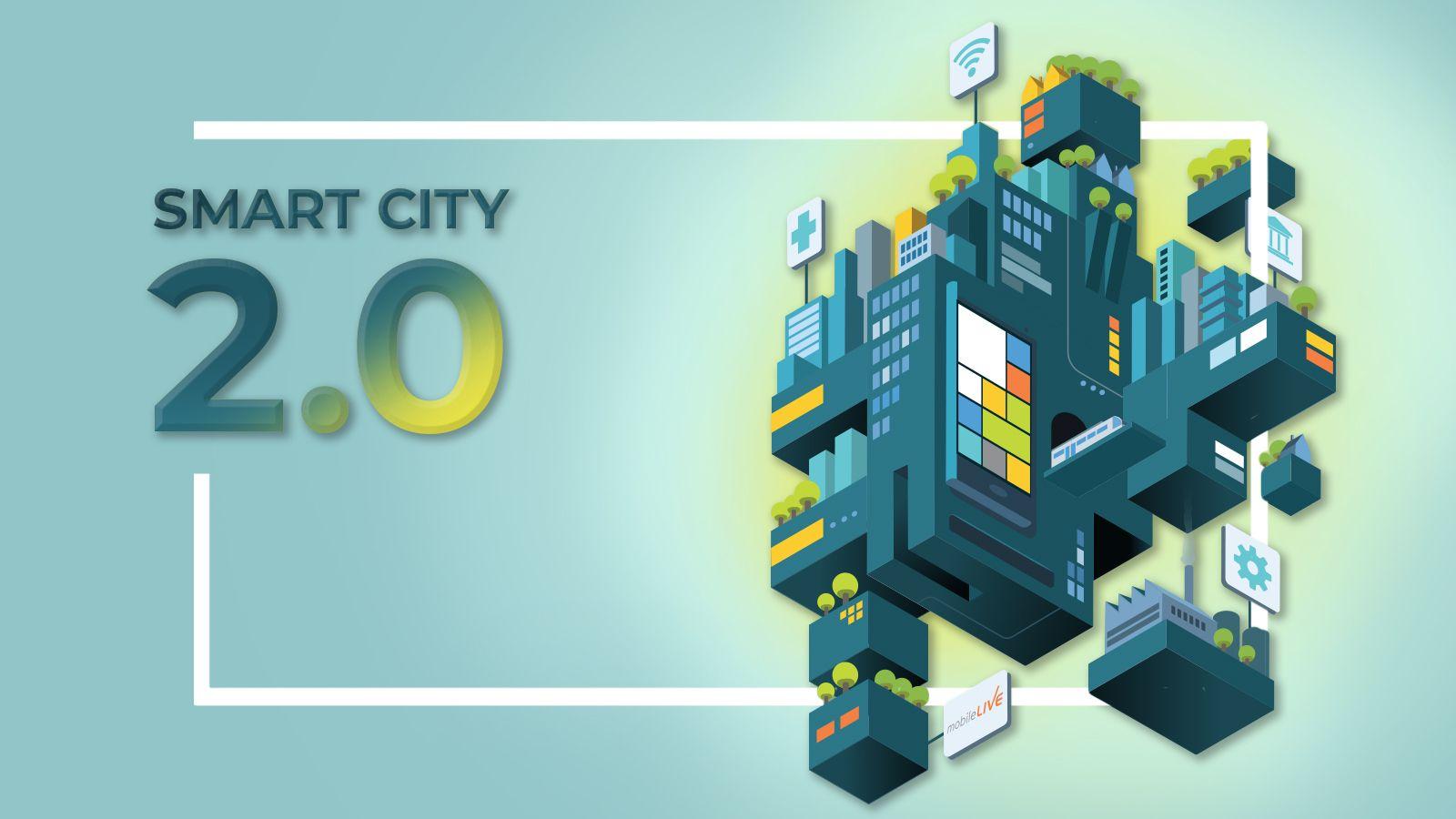 Smart City 2.0