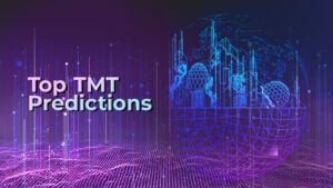 Top TMT Predictions