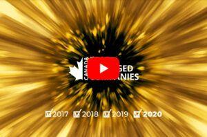 Watch out Canadas Best Managed Companies Gold Standard award video