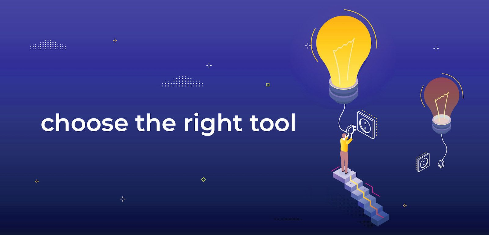 choosing the right test automation tool