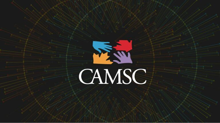 CAMSC logo