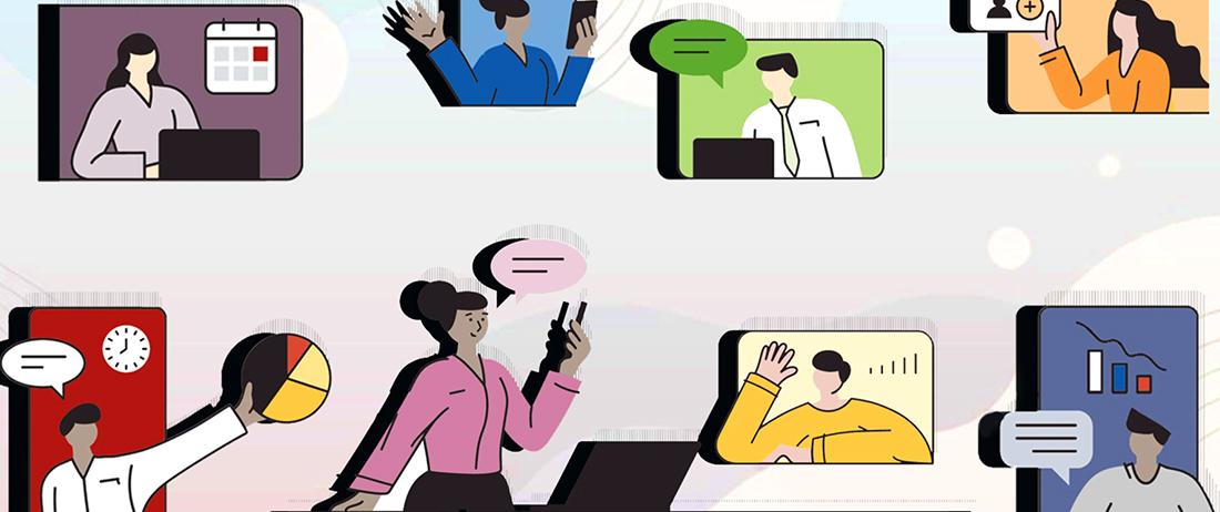 Communication & Collaboration - Service Design